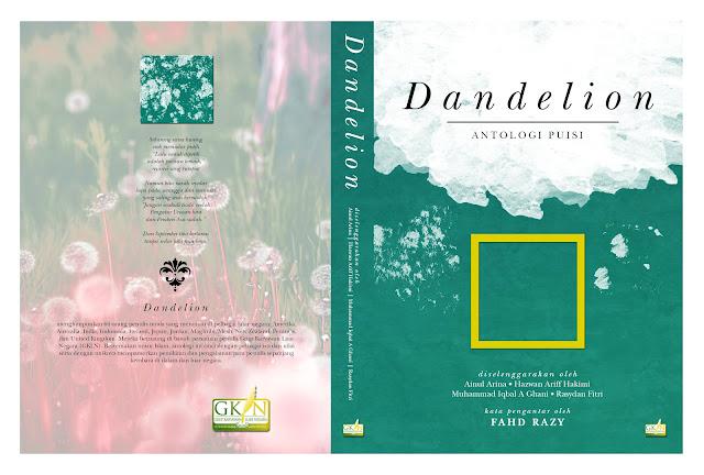 Antologi Puisi Dandelion (2012)