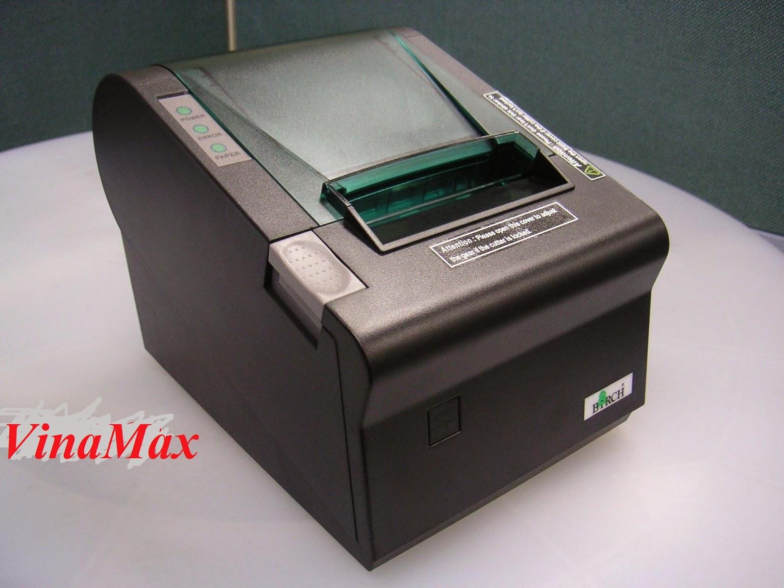 Máy in hóa đơn, máy in hóa đơn bán hàng, máy in hóa đơn bán lẻ