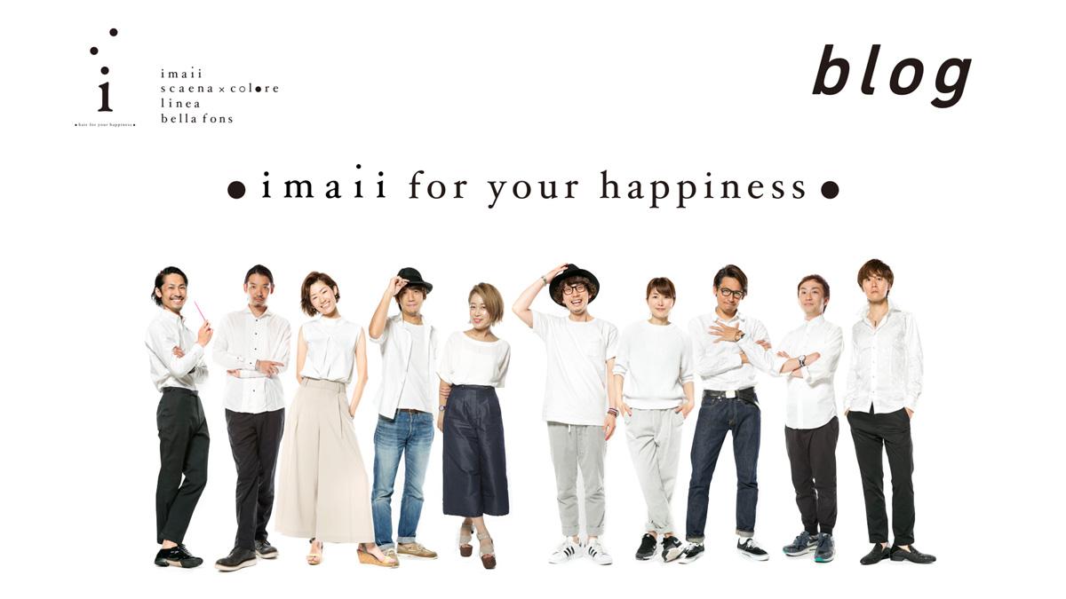 imaii blog