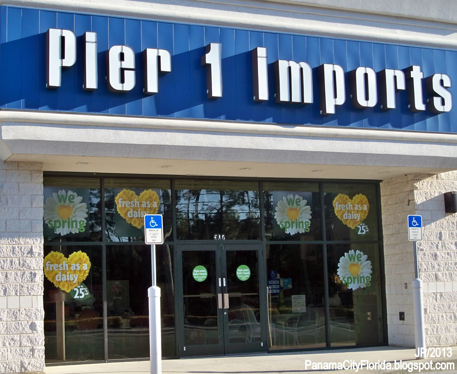 "Pier 1 Imports plans to shutter up to stores over the next three years. April 9, , David Gill FORT WORTH, Texas- Coming off what President and CEO Alex Smith described as a ""poor"" fiscal year, Pier 1 Imports plans to shutter up to stores over the next three years."