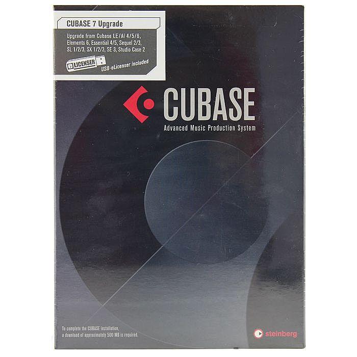 cubase le software download