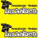 Estampaciones La Camiseta Cordoba lacamiseta.info