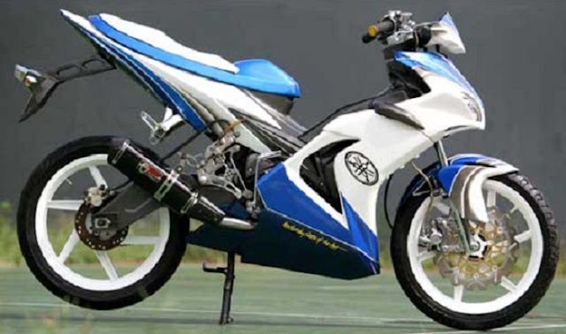 800+ Gambar Modifikasi Jupiter MX 2014