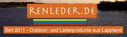 Renleder.de - Seit 2011 - Outdoor und Lederprodukte aus Lappland