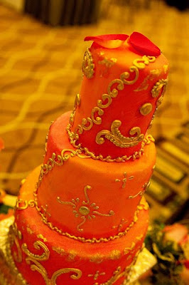 Cakes With Accesories