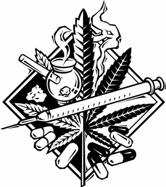[Info] Cannabis y otras drogas