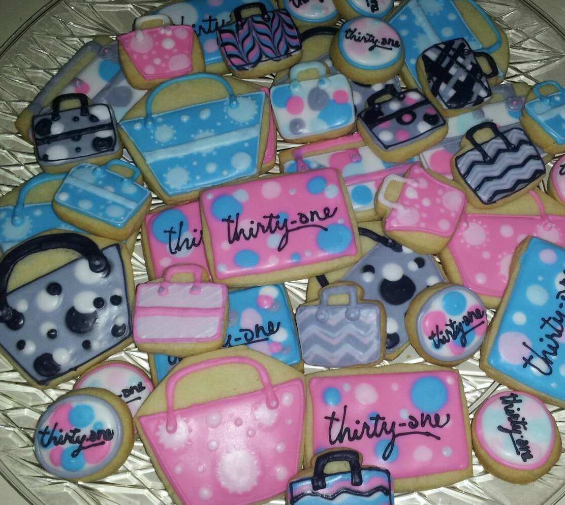 Sweets by sherie january 2013