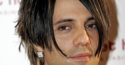 Criss angel bisexual