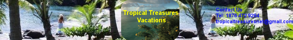 Tropical Treasures Vacation