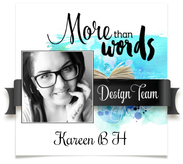 Ancien DT | More Than Words