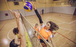 10 dicas de Bloqueio do Voleibol