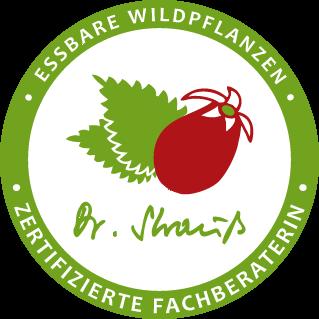 Fachberaterin für Selbstversorgung mit essbaren Wildpflanzen