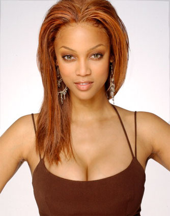 Tyra Banks Bra Size, Celebrity Breast And Cup Size
