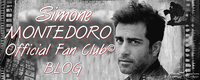 Simone Montedoro Official Fan Club© Blog