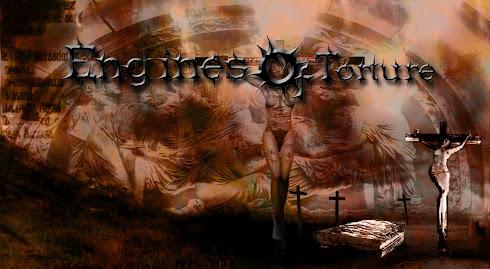 Engines of Torture - Death Metal - Rio de Janeiro/RJ