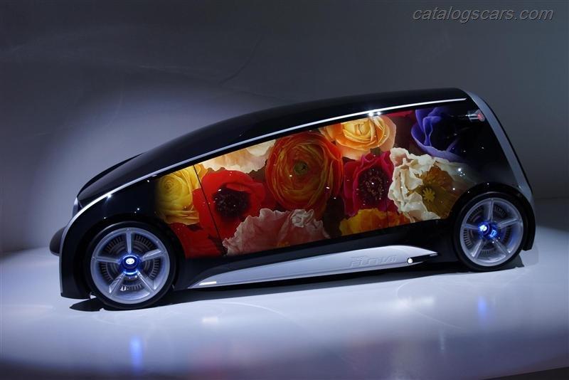 صور سيارة تويوتا فن VII كونسبت 2012 - اجمل خلفيات صور تويوتا فن VII كونسبت 2012 - Toyota Fun-Vii Concept Photos Toyota-Fun_Vii_Concept_2012_800x600_wallpaper_04.jpg