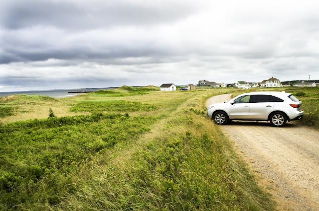 2014 Acura MDX Rustico PEI
