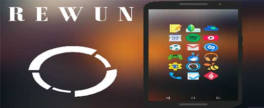 Rewun – Icon Pack Apk v2.1.0