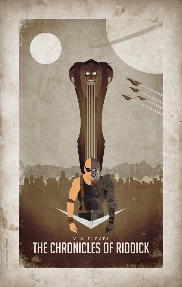 Doctor Ojiplatico. Patrick Connan. Alternative Movie Posters