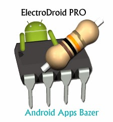 ElectroDroid PRO,App,Free,Download