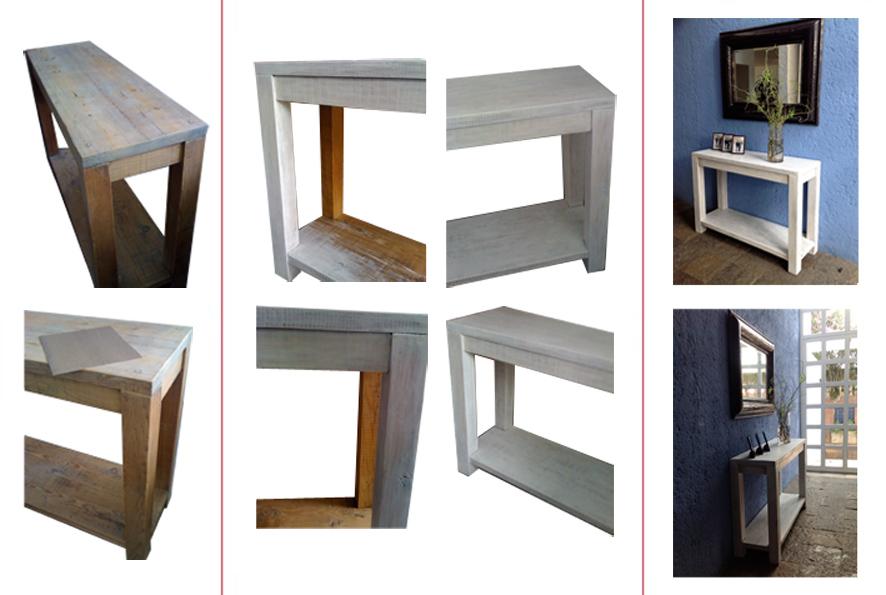 Beleguideas muebles e ideas para tu casa - Muebles de entrada ...