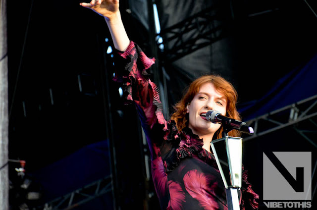 DSC 5691 Photos: Florence + The Machine / Ludacris @ Music Midtown, ATL, GA