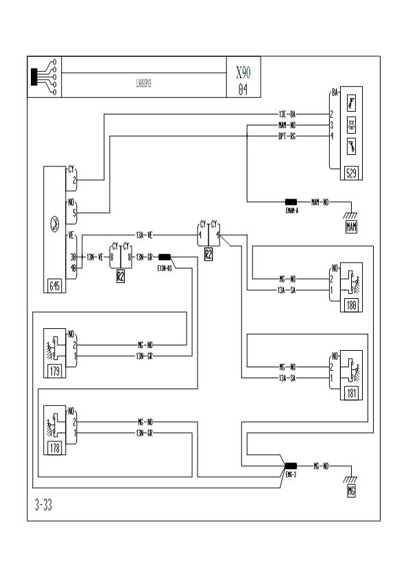 modificari logan  manual electric de service