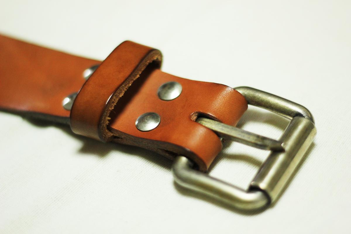 kenton sorenson USA Roller Buckle Belt