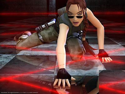 Download Tomb Raider 6 The Angel of Darkness
