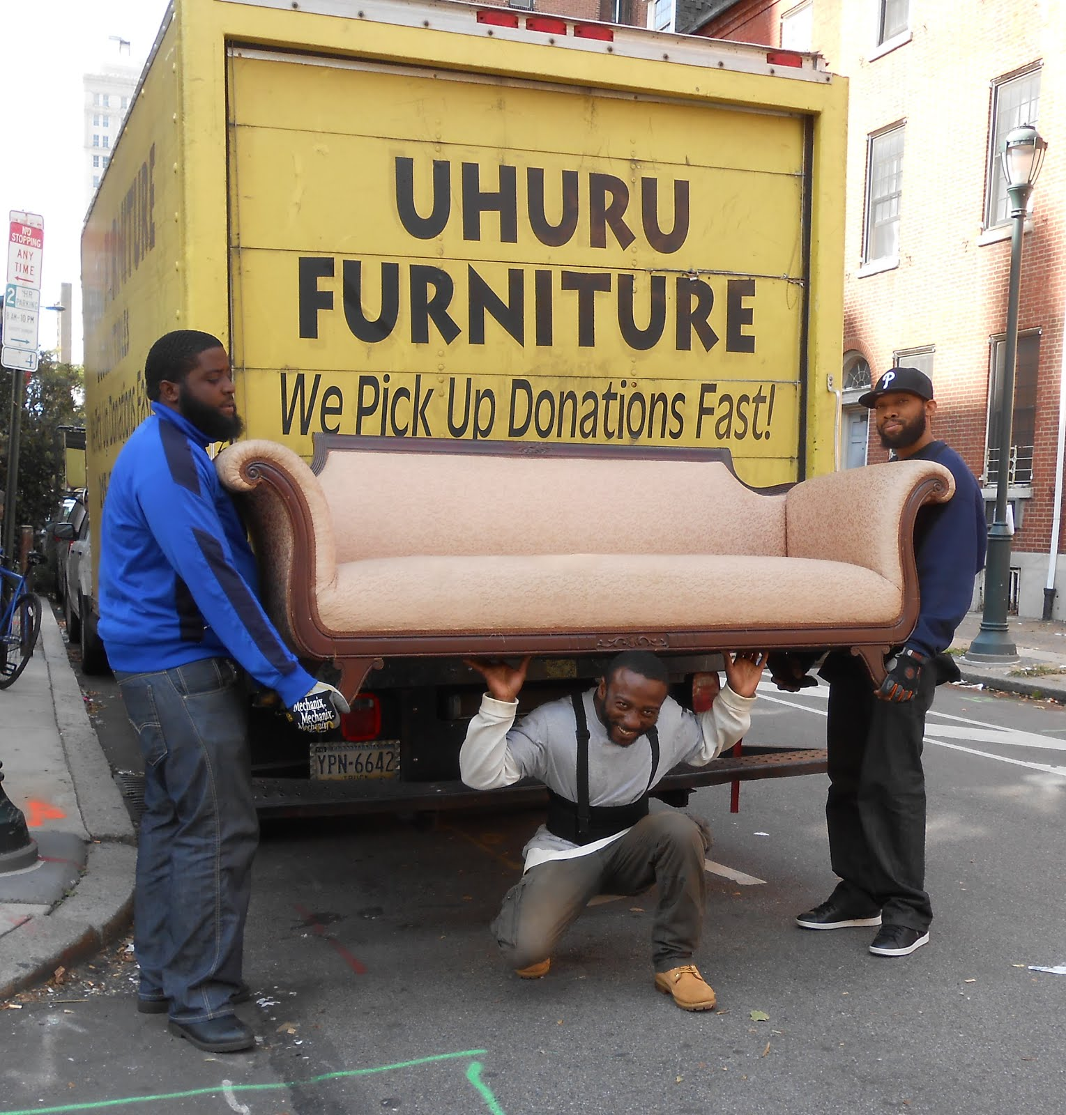 Donate A Couch Free Pick Up Home Improvement