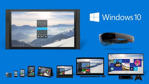 تحميل ويندوز 10 الأصدار النهائى والأصلى من مايكروسوفت مجانا