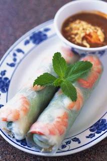 Vietnamese Lumpia Recipe