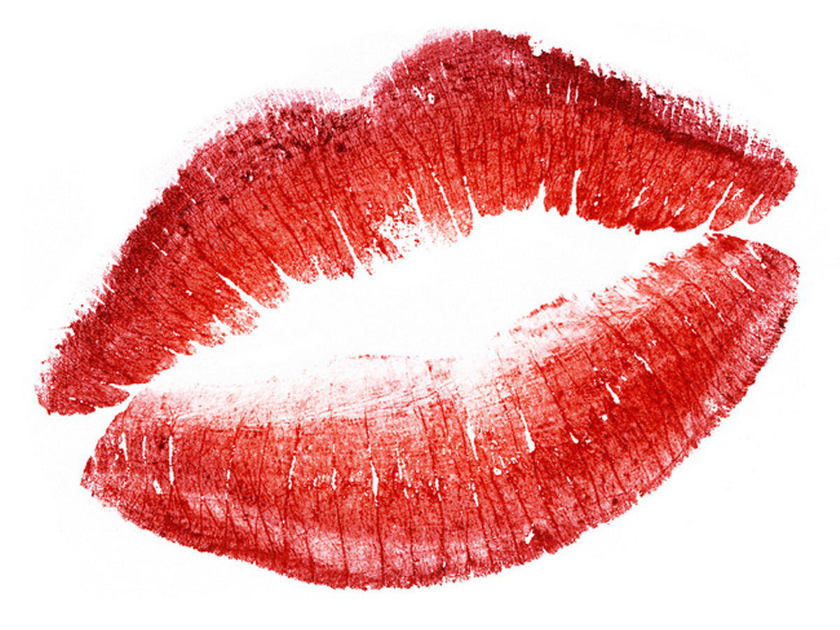 viewing gallery for red lips kiss displaying 20 images for red lips ...