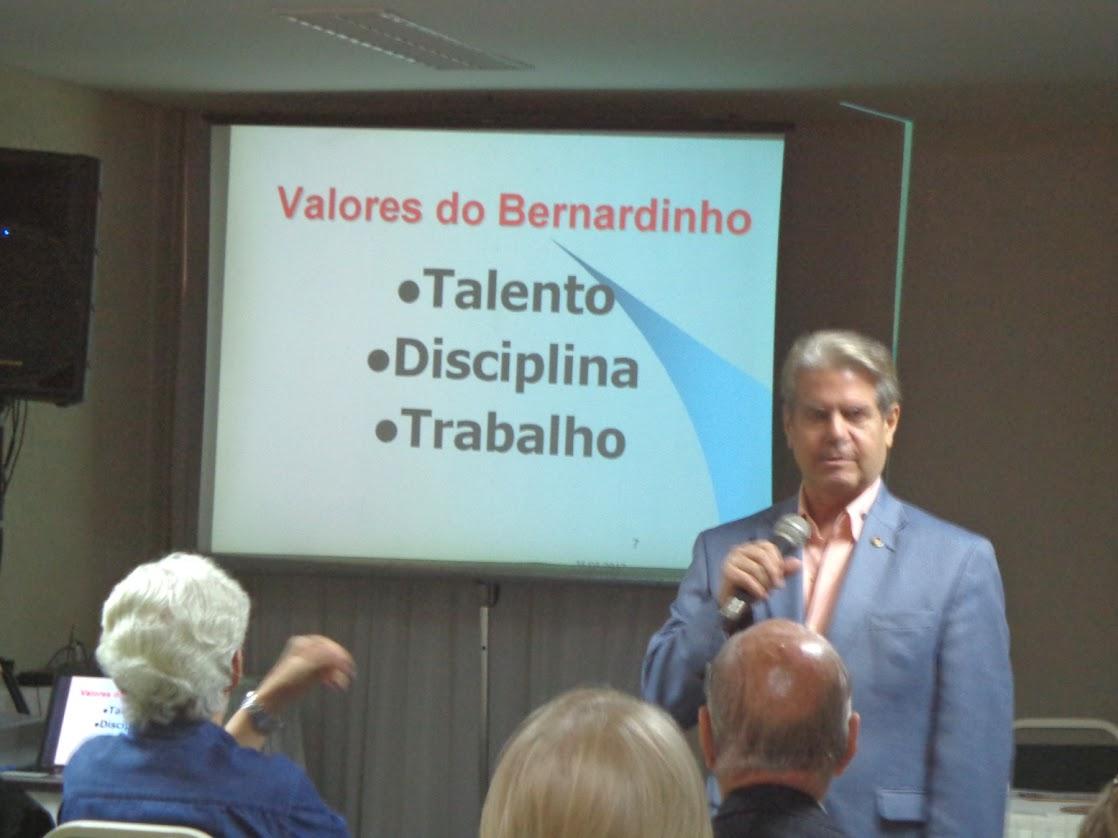 ALBERTO BITTENCOURT - Palestrante, motivador, consultor, escritor, biógrafo pessoal