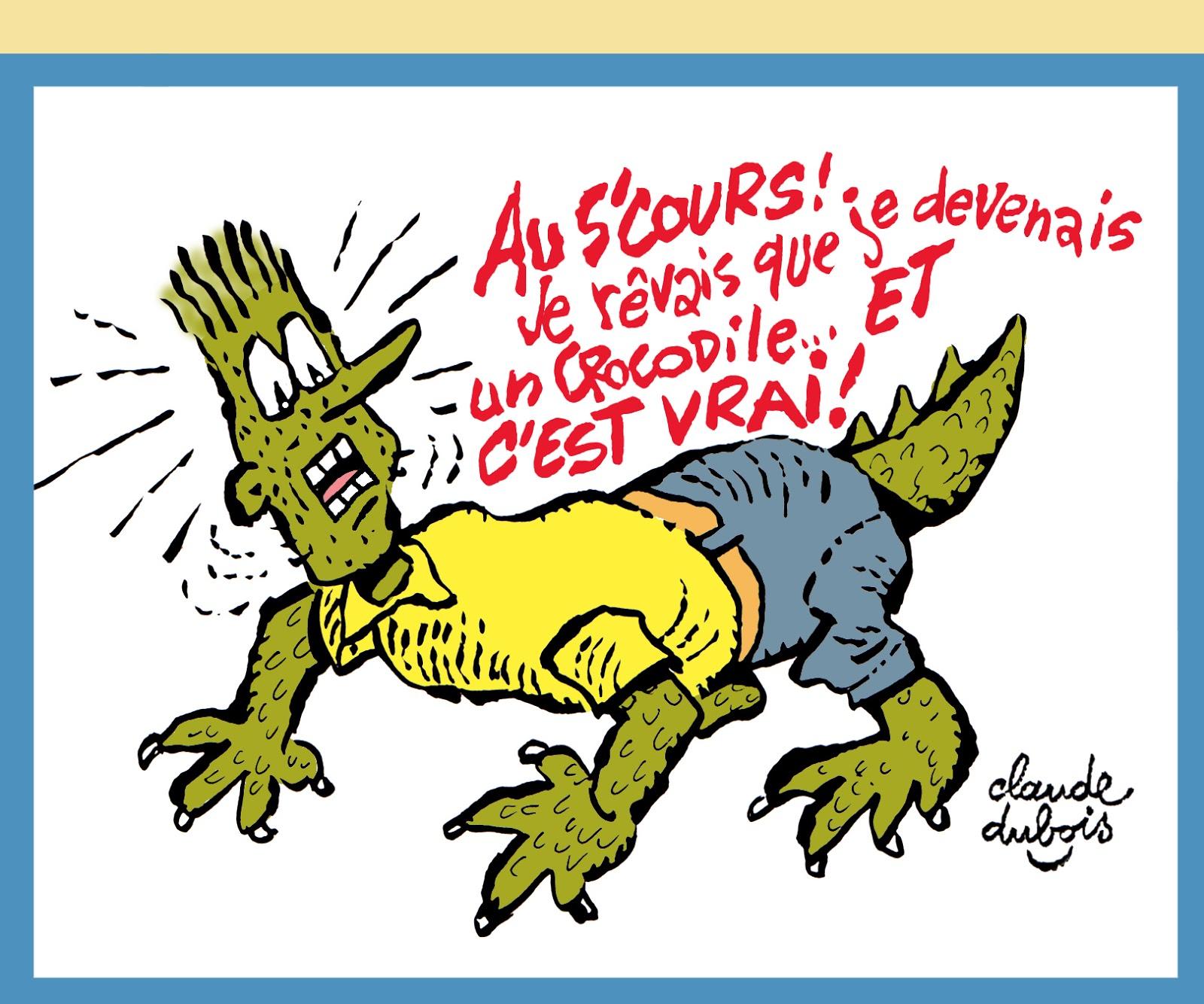 Claude Dubois / Les Montagnards - Stampede Canadien