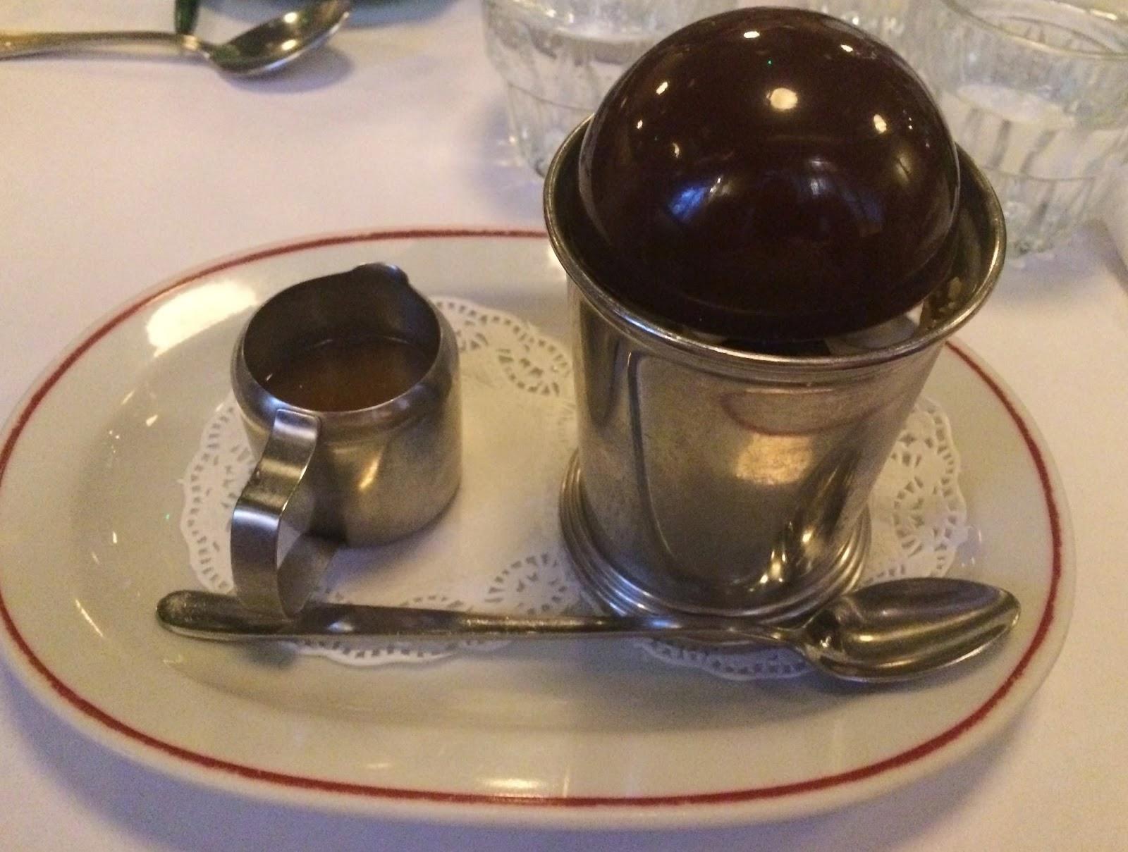 jackson + rye chocolate bomb