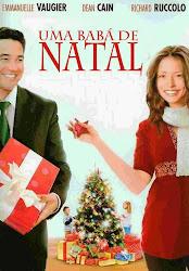 Baixar Filme Uma Babá de Natal (Dublado)
