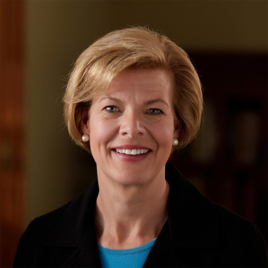 Cognitive Dissidence Emerge Wisconsin Names Tammy Baldwin