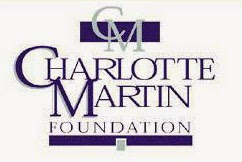 Thank You Charlotte Martin Foundation!