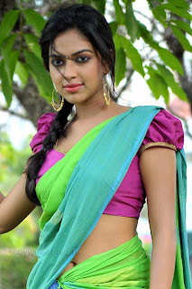 Amala Paul  in half saree 001.jpg