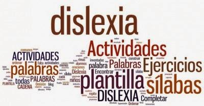 Actividades para la dislexia.