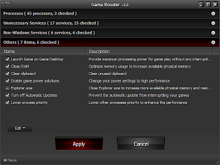 Download Game Booster 3.3.1