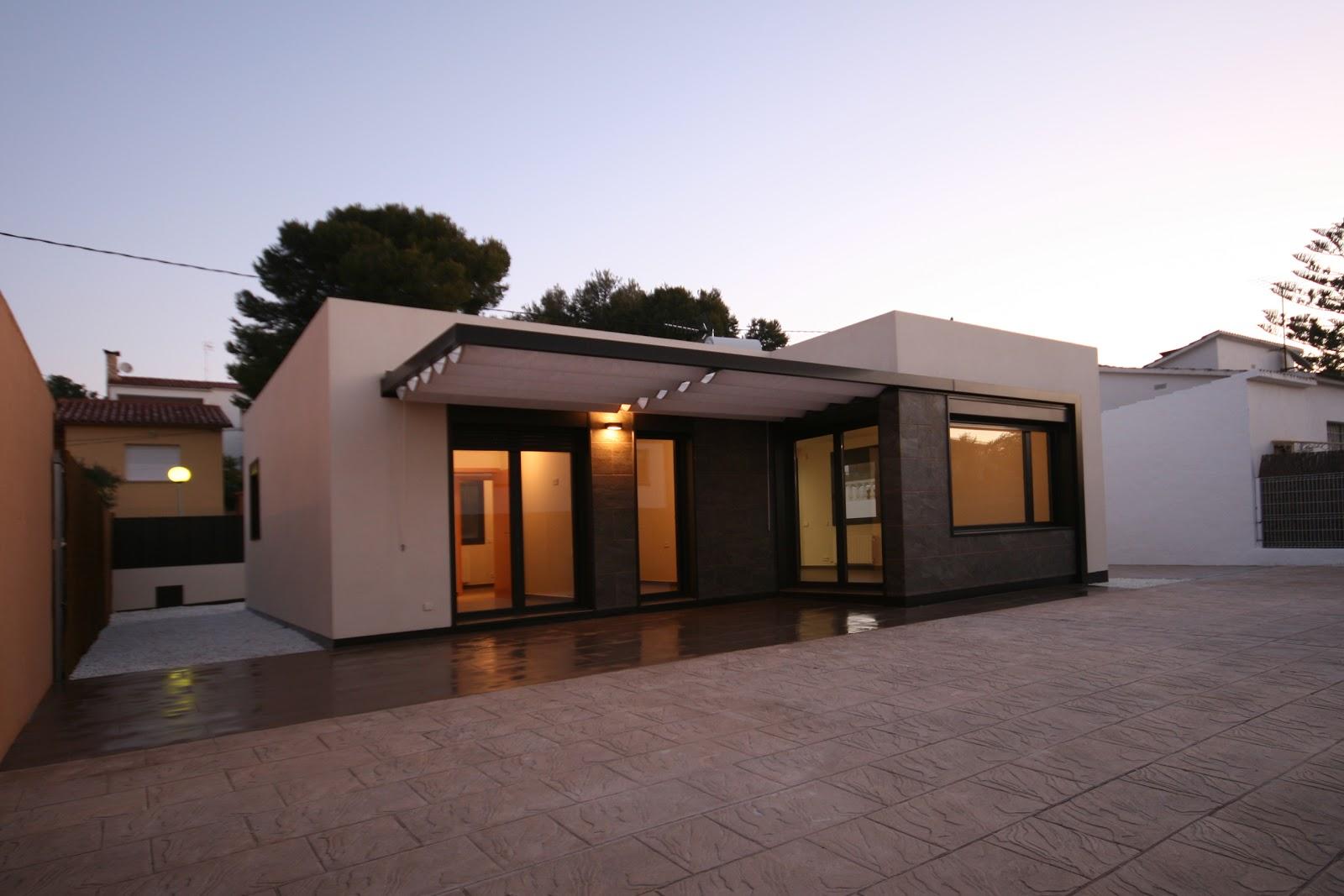 Casas modulares blochouse casas modulares blochouse - Casas planta baja modernas ...