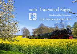 Rügen-Fotokalender 2016