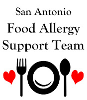 San Antonio Food Allergy Support Team