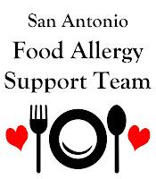 San Antonio Food Allergy Support Team