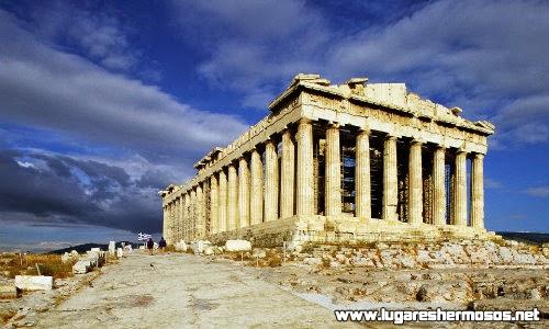 Descubriendo el mito y la historia de Grecia
