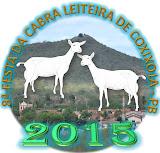 FOTOS 8ª FESTA DA CABRA LEITEIRA - click na foto