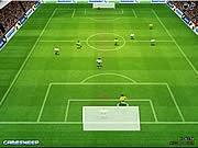 Game đá bóng 3D, chơi game da bong hay tại gamevui.biz