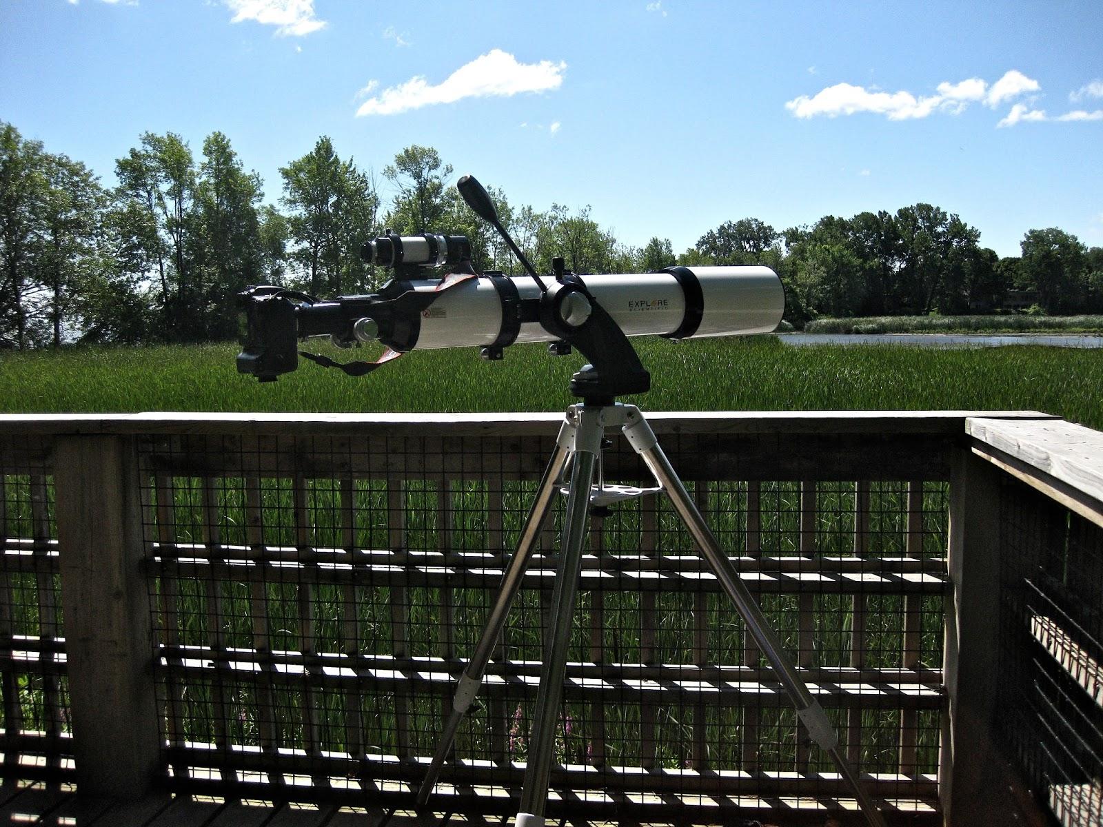 the backyard astronomer a 5